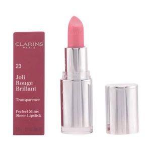 Clarins Makeup - Clarins Perfect Shine Sheer Lipstick